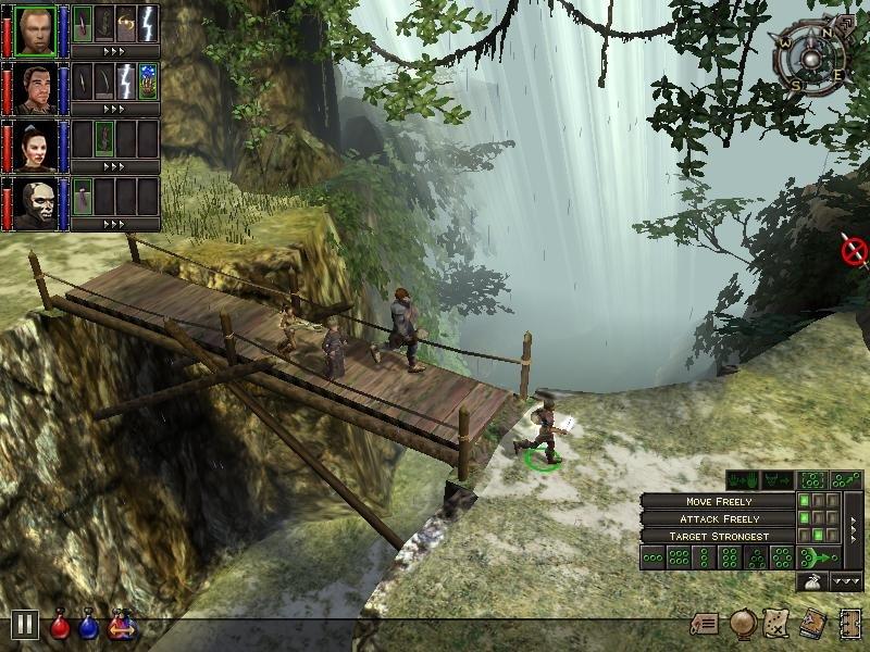 dungeon siege legends of aranna gratuitement