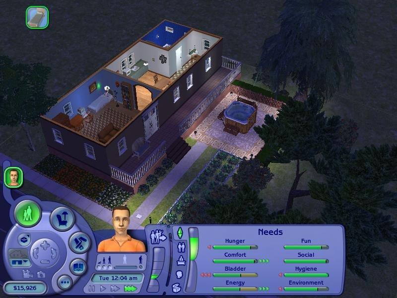 sims 2 full game free download pc