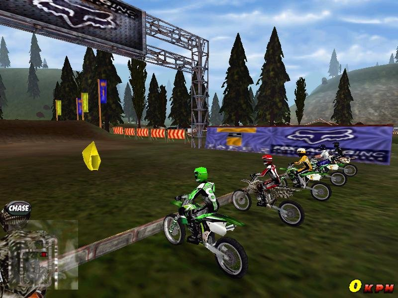 Tags: Free Motocross Mania Download Full PC Game Review