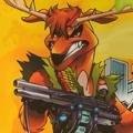 Deer Avenger 2