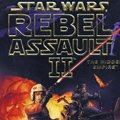 Star Wars: Rebel Assault II – The Hidden Empire