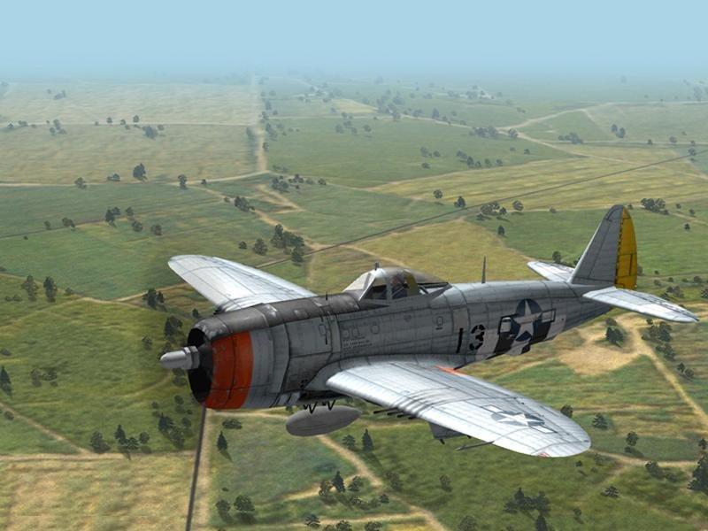 IL-2 Sturmovik Forgotten Battles (2003) - PC Review and Full