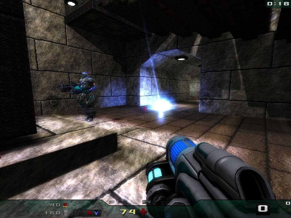 Nexuiz Classic - PC Review and...