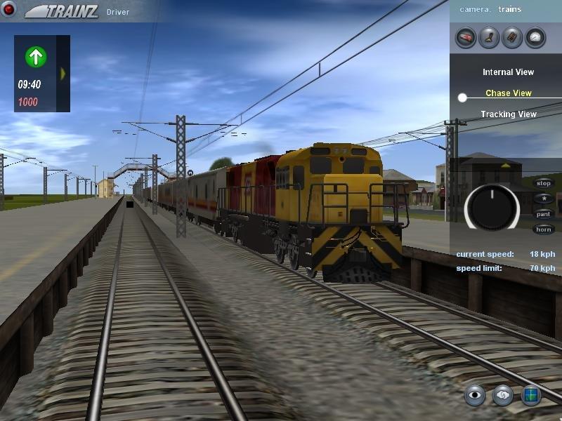 Trainz Simulator 12 Thomas Ios – Fondos de Pantalla