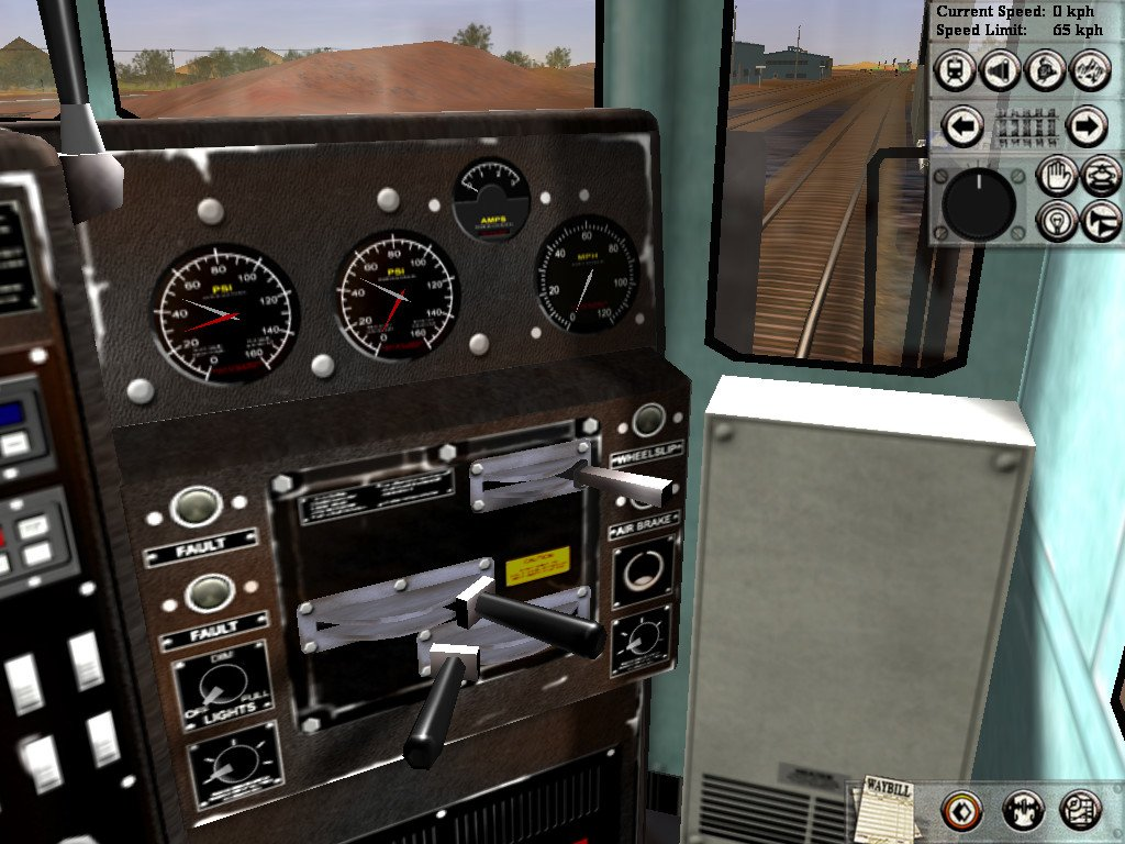 Trainz Railroad Simulator 2004 - PC Review and Full Download | Old