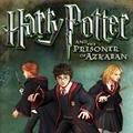 Harry Potter III: The Prisoner of Azkaban