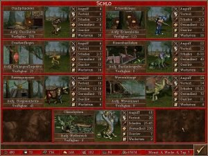 Heroes Of Might And Magic Iii Hints And Tips Old Pc Gaming