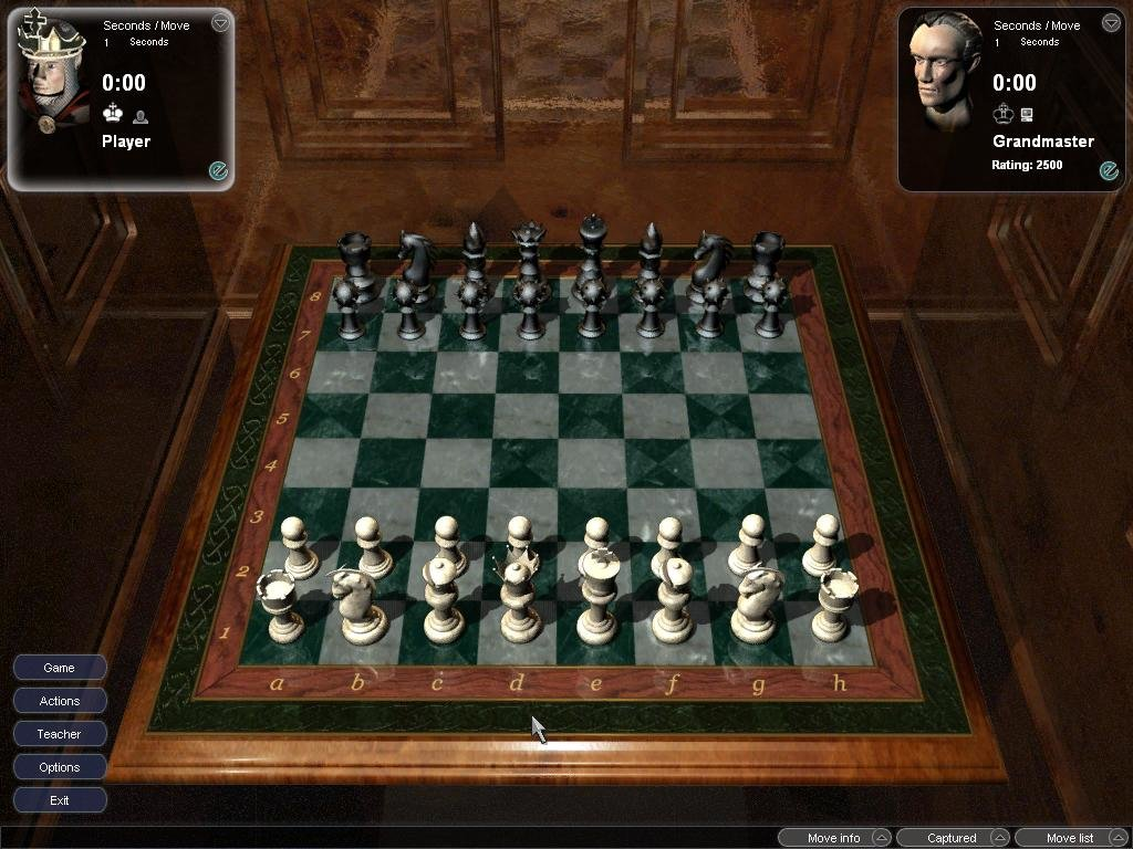 Download 3d chess game for pc/3d chess game on pc andy android.