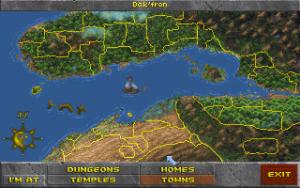 The Elder Scrolls: Daggerfall – Walkthrough « Old PC Gaming
