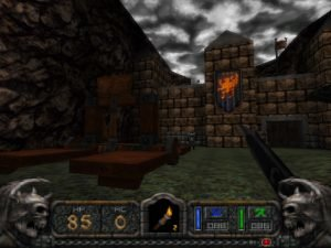 Hexen 2 Walkthrough Old Pc Gaming