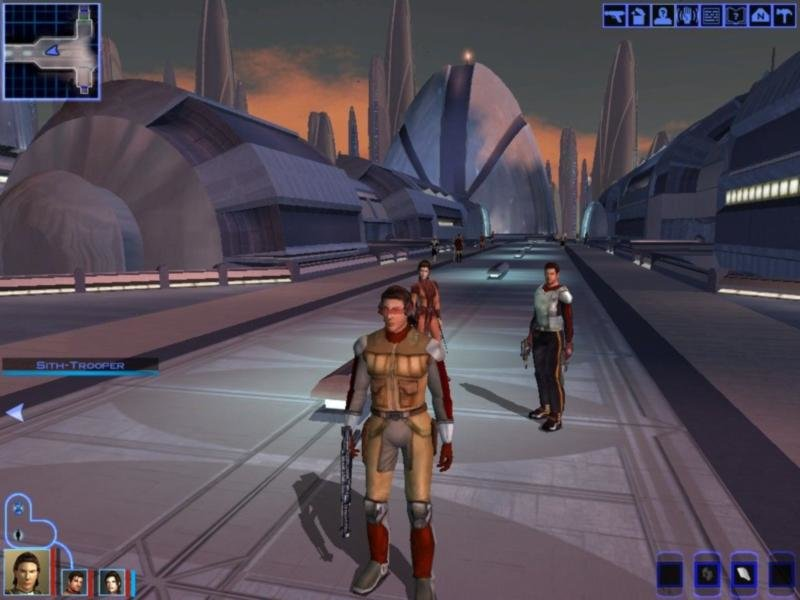 Star wars knights of the old republic apk free download.