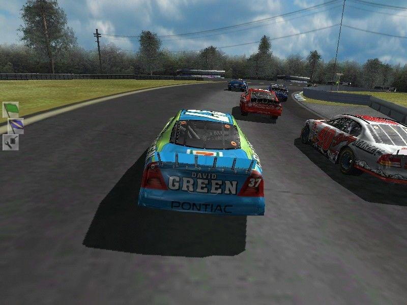 Nascar thunder 2004 pc torrents games.