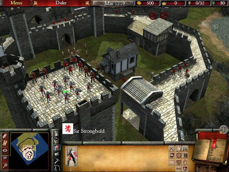 stronghold crusader 4 download utorrent