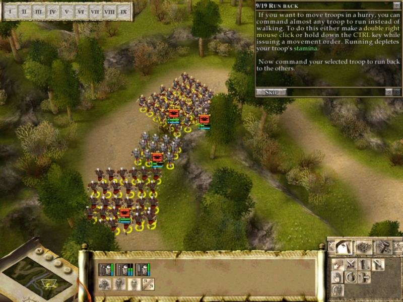 praetorians gratuit