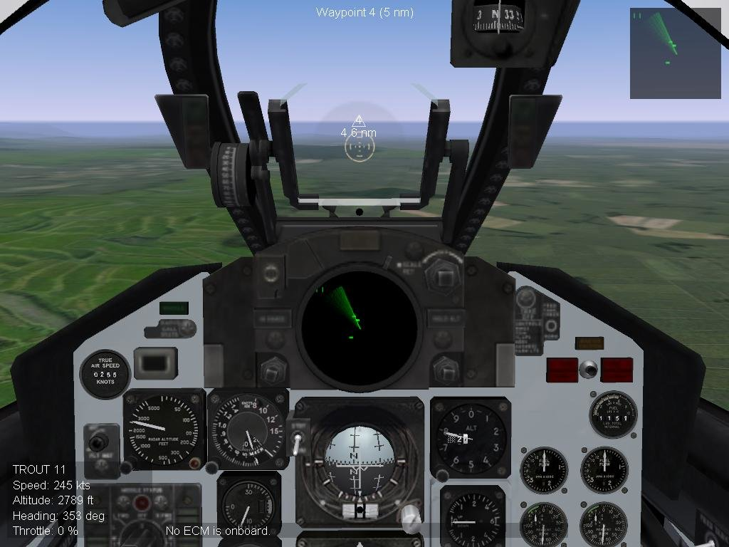 Wings Over Vietnam (2004) - PC Review and Full Download