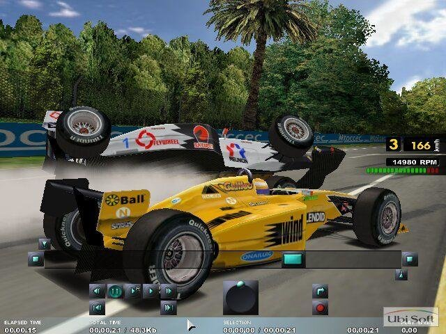 Racing Simulation 3 - PC Review and Full Download | Old PC