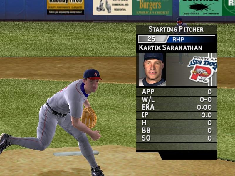 Dolphin emulator 4. 0-3443   mvp baseball 2005 [1080p hd.