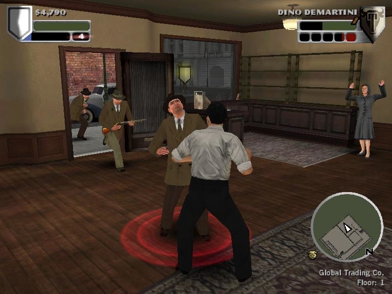 The godfather the game free download ocean of games.