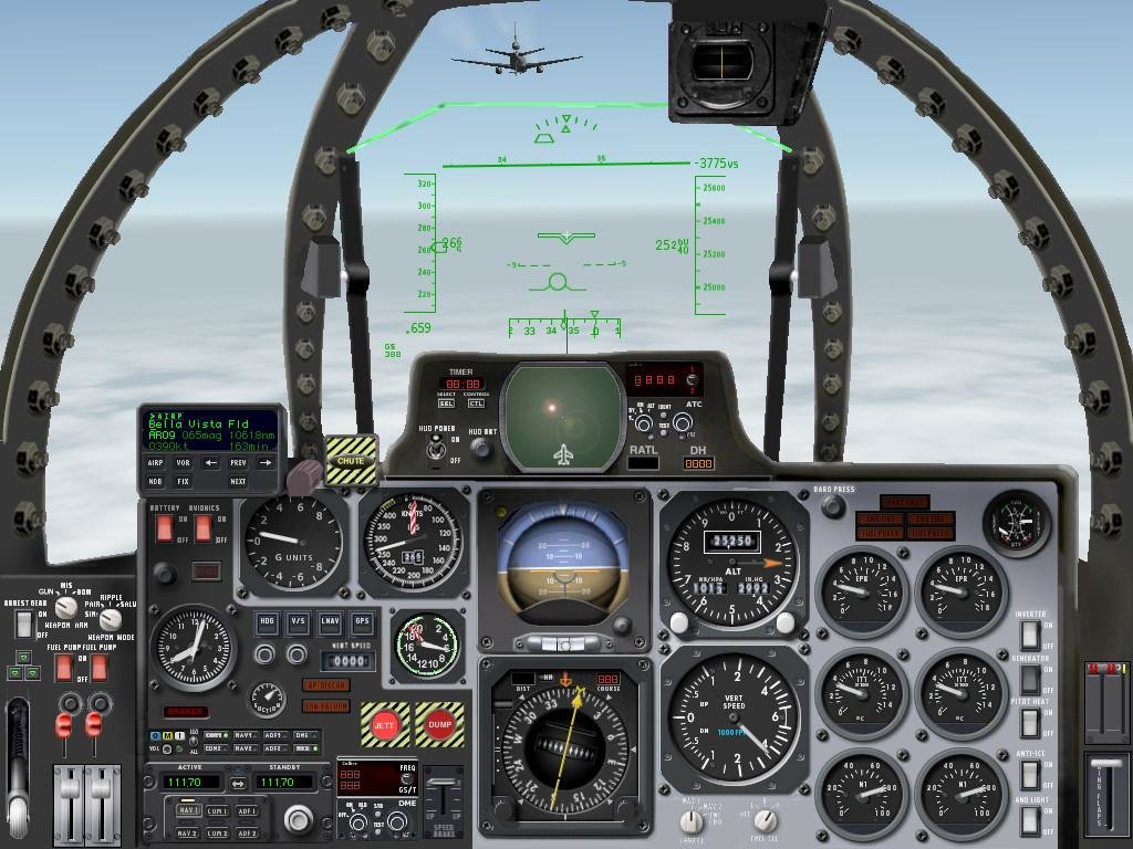 X-Plane 7 - PC Review and Full Download | Old PC Gaming