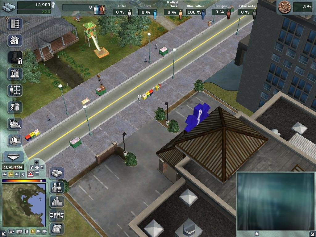City Life (2006) - PC Review and Full Download | Old PC Gaming