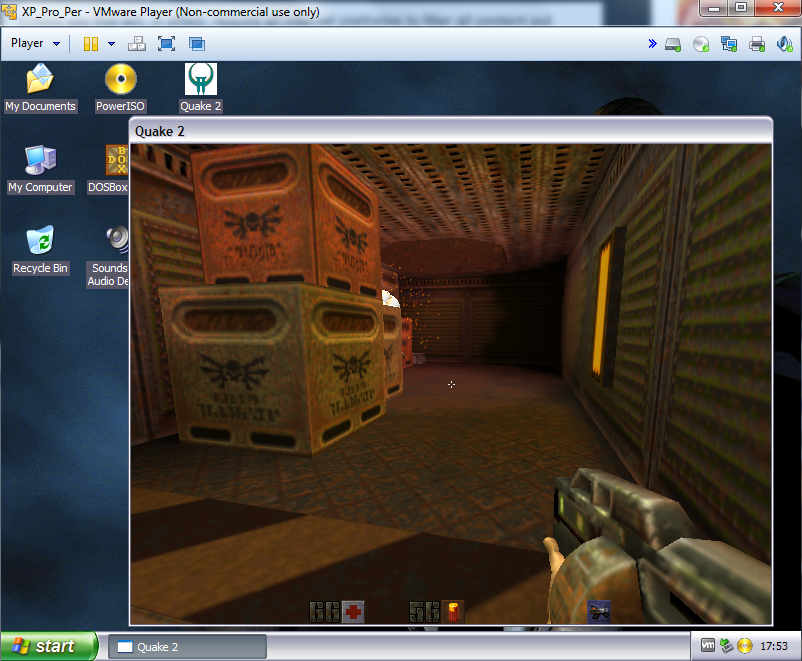 Virtual Machine « Old PC Gaming