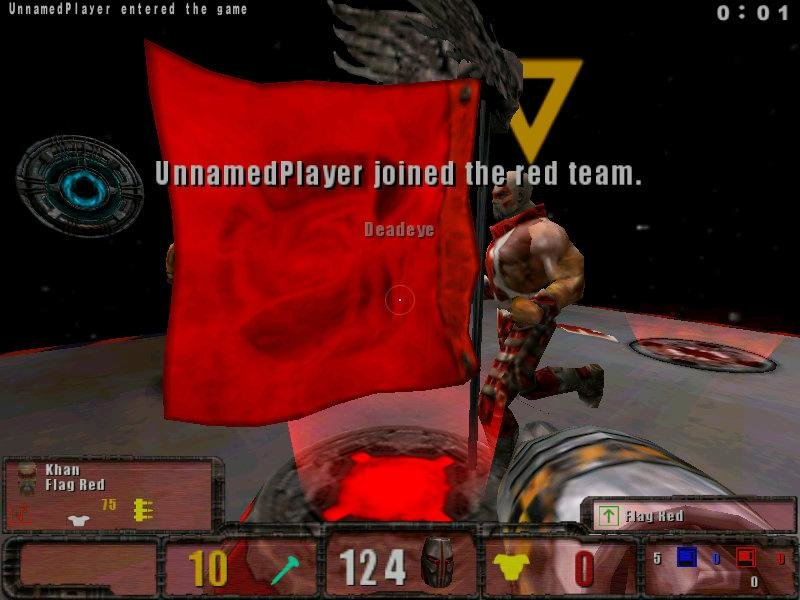 quake 3 demo download