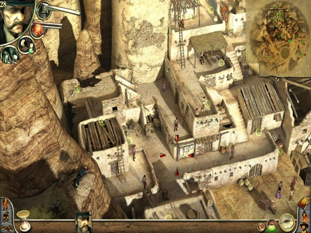 Desperados 2 Pc Review And Full Download Old Pc Gaming