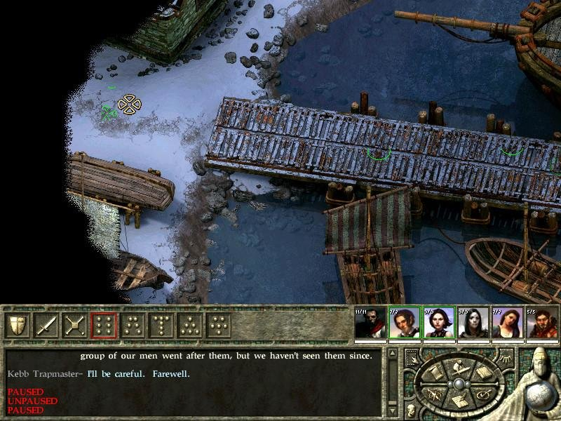 Icewind Dale 2 For Mac