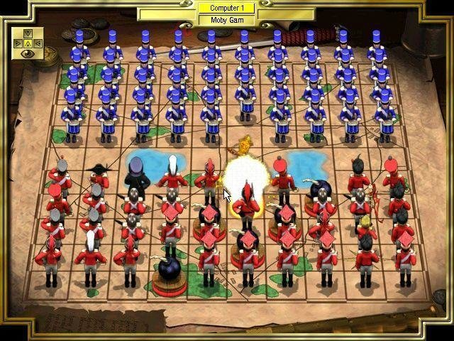 stratego 1998 pc review and full download old pc gaming