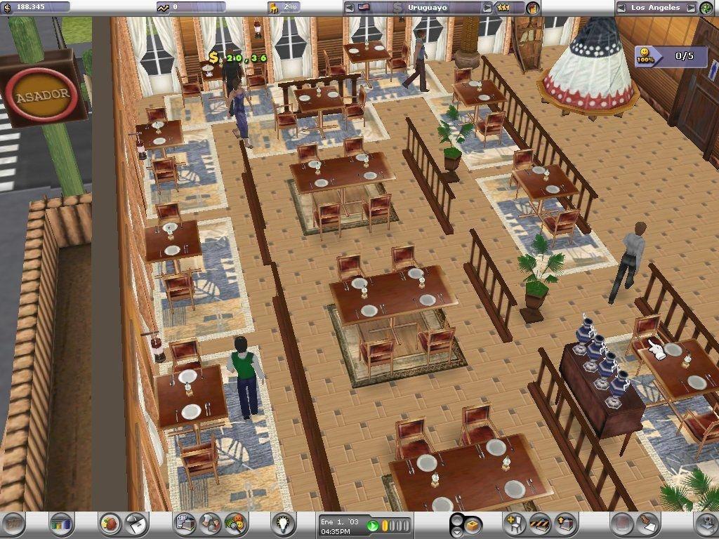 Restaurant empire ii full version game download pcgamefreetop.