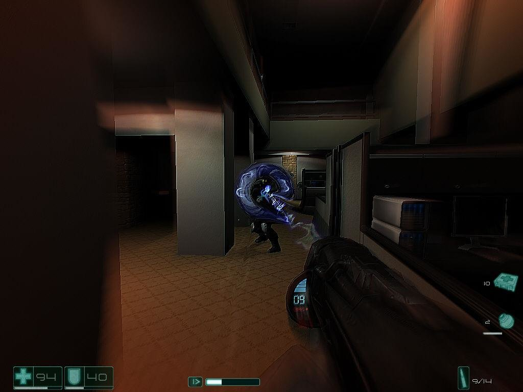 F. E. A. R. Extraction point demo file mod db.