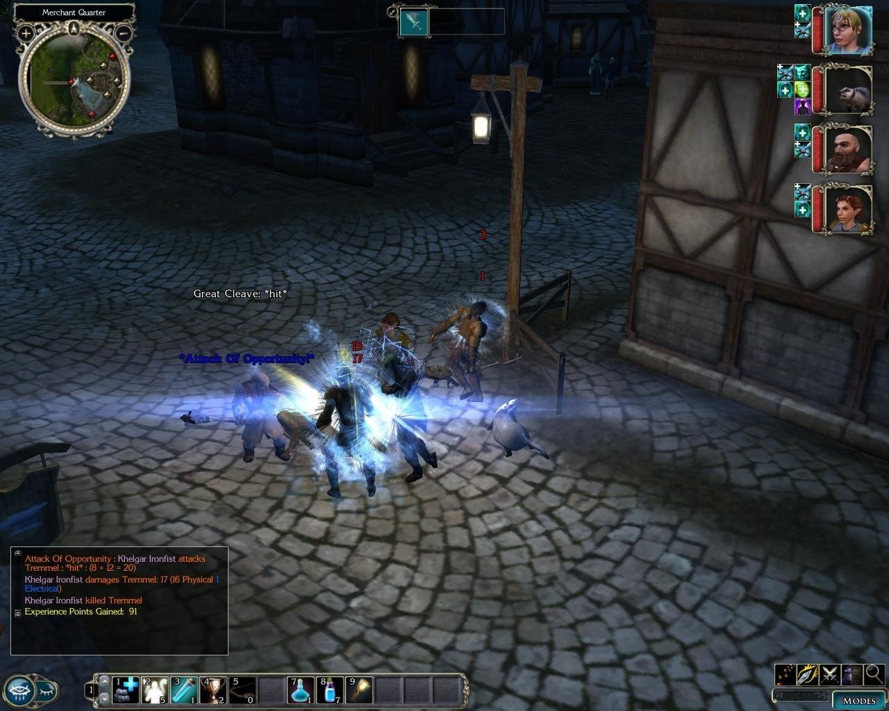 Neverwinter Nights 2 - PC Review and Full Download | Old PC