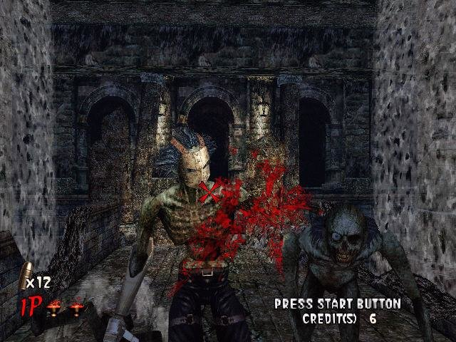 House Of The Dead 2 Pc Review And Full Download Old Pc Gaming