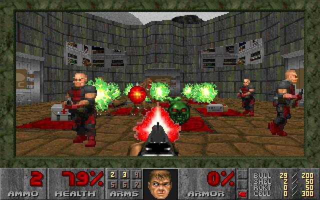Lost Episodes of Doom - PC Review and Full Download | Old PC