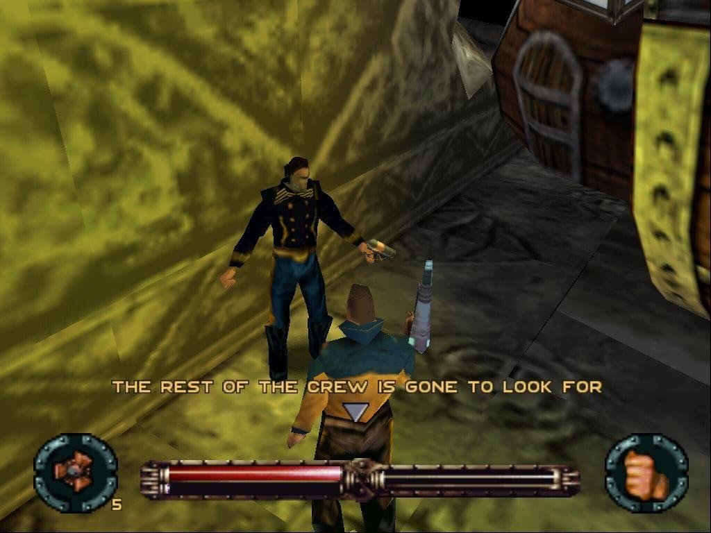 Escape or Die Trying - PC Review and Full Download | Old PC