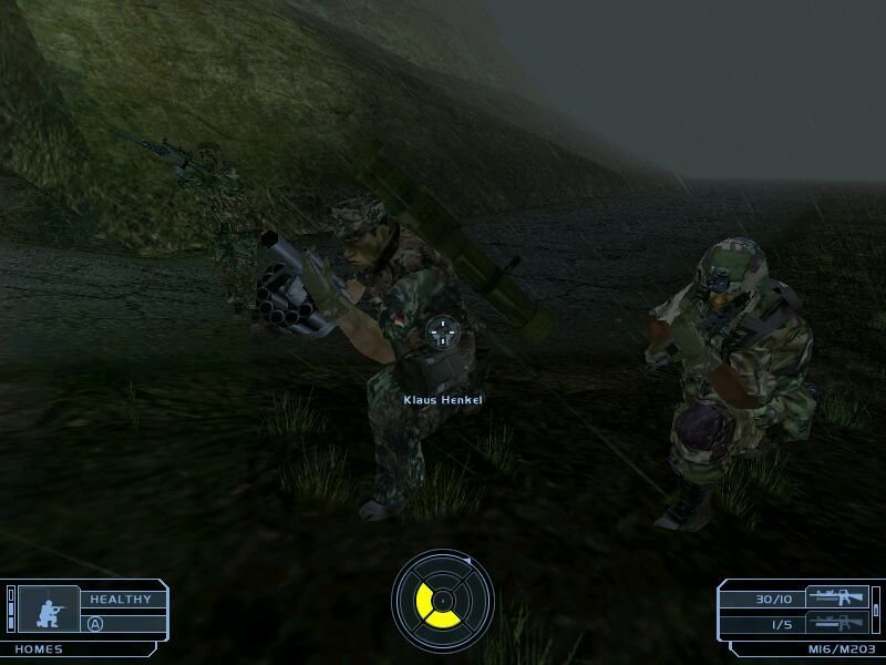 Ghost recon island thunder game free download full version for pc.