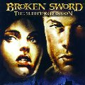 Broken Sword 3 : The Sleeping Dragon