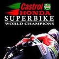 Castrol Honda Superbike World Champions