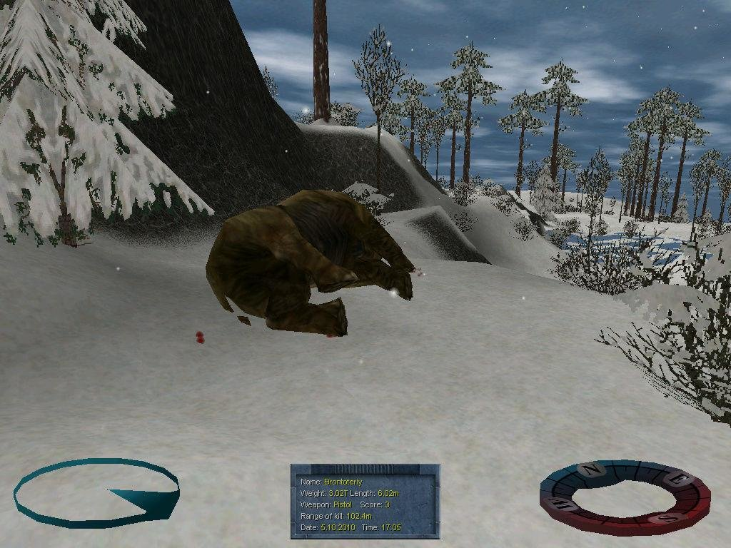 carnivores ice age game free download