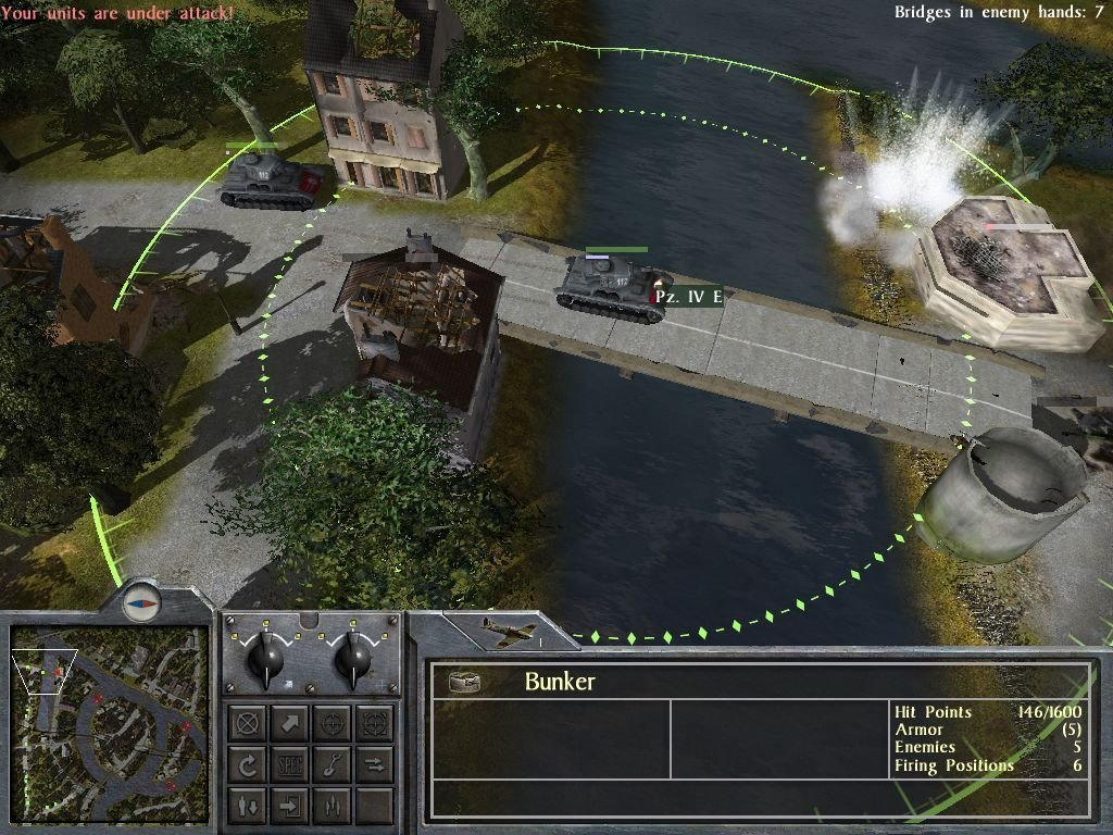 Moscow to Berlin (2006) - PC Review and Full Download | Old PC Gaming