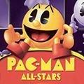Pac-Man All Stars