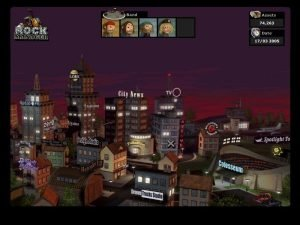 Rock Manager Pc Review And Full Download Old Pc Gaming