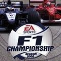 F1 Championship 2000